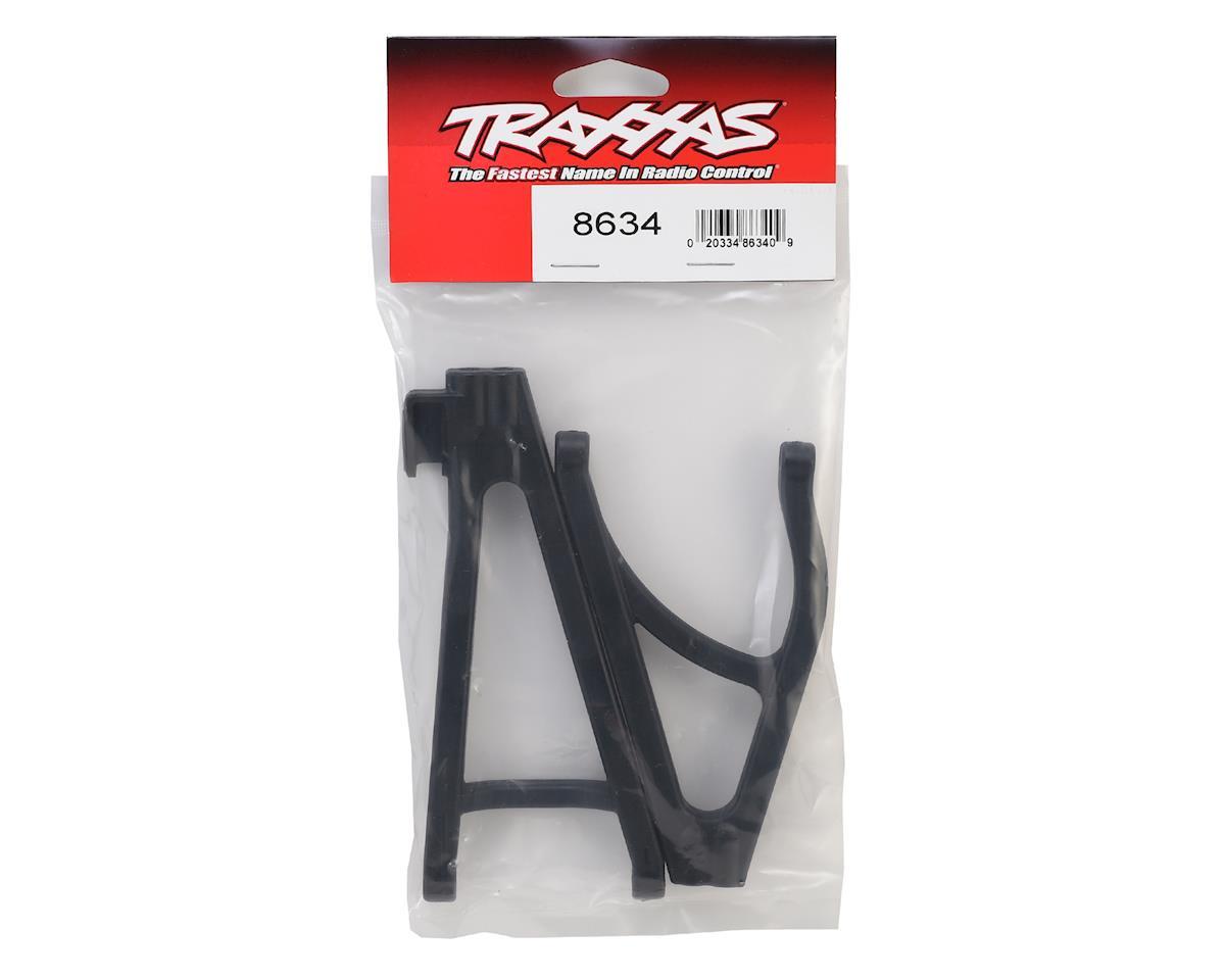 Traxxas E-Revo 2.0 Rear Left HD Suspension Arm Set