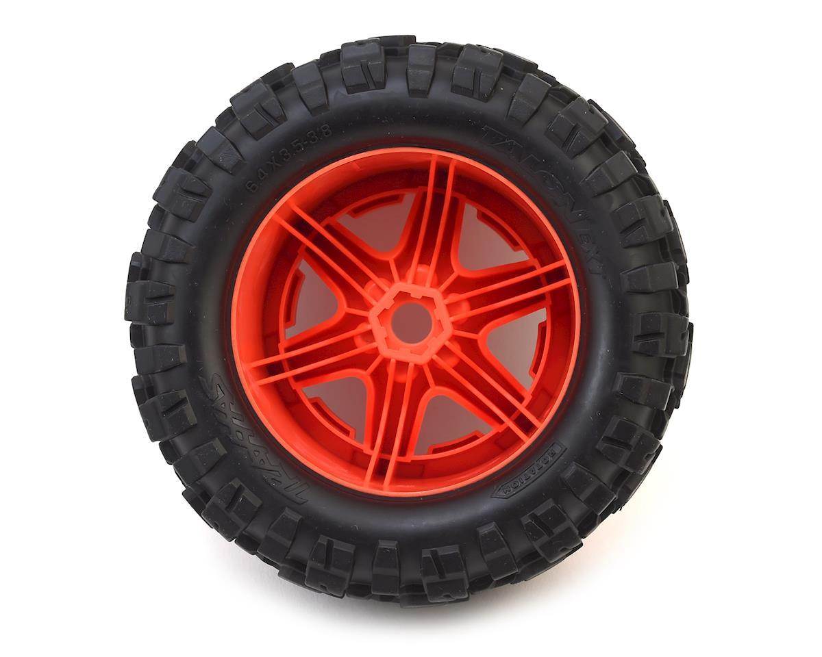 Traxxas Talon EXT Tires 3 8