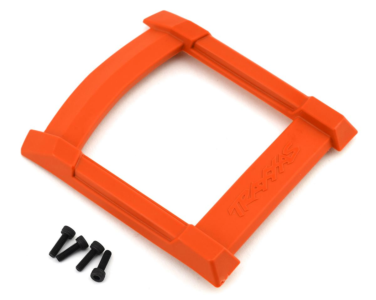 Traxxas Maxx Roof Skid Plate (Orange)