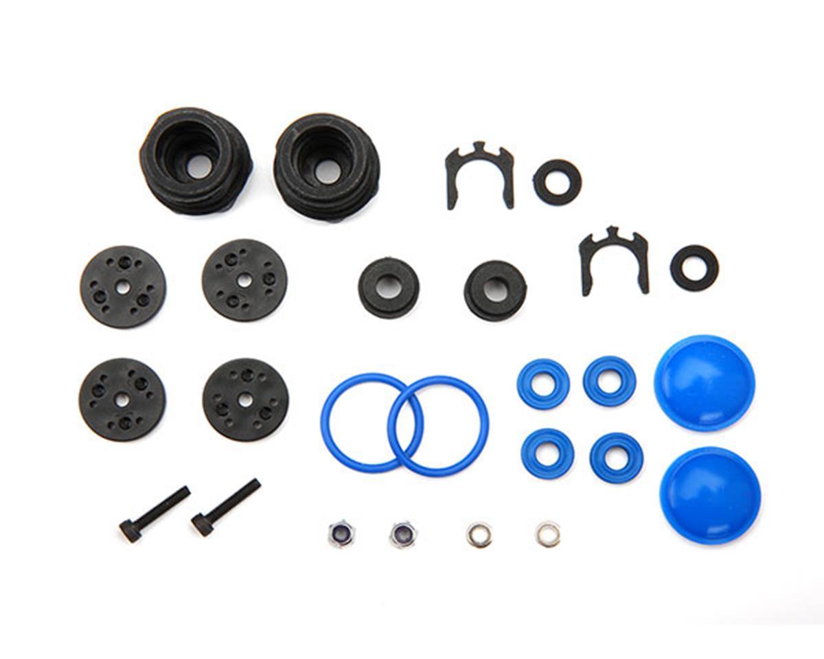 Traxxas GT-Maxx Shock Rebuild Kit | alsopurchased
