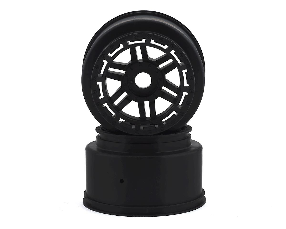 Traxxas Maxx Wheels (Black) (2) | relatedproducts