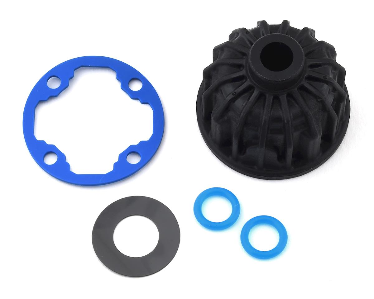 Traxxas Maxx Differential Carrier & Gasket Set | alsopurchased