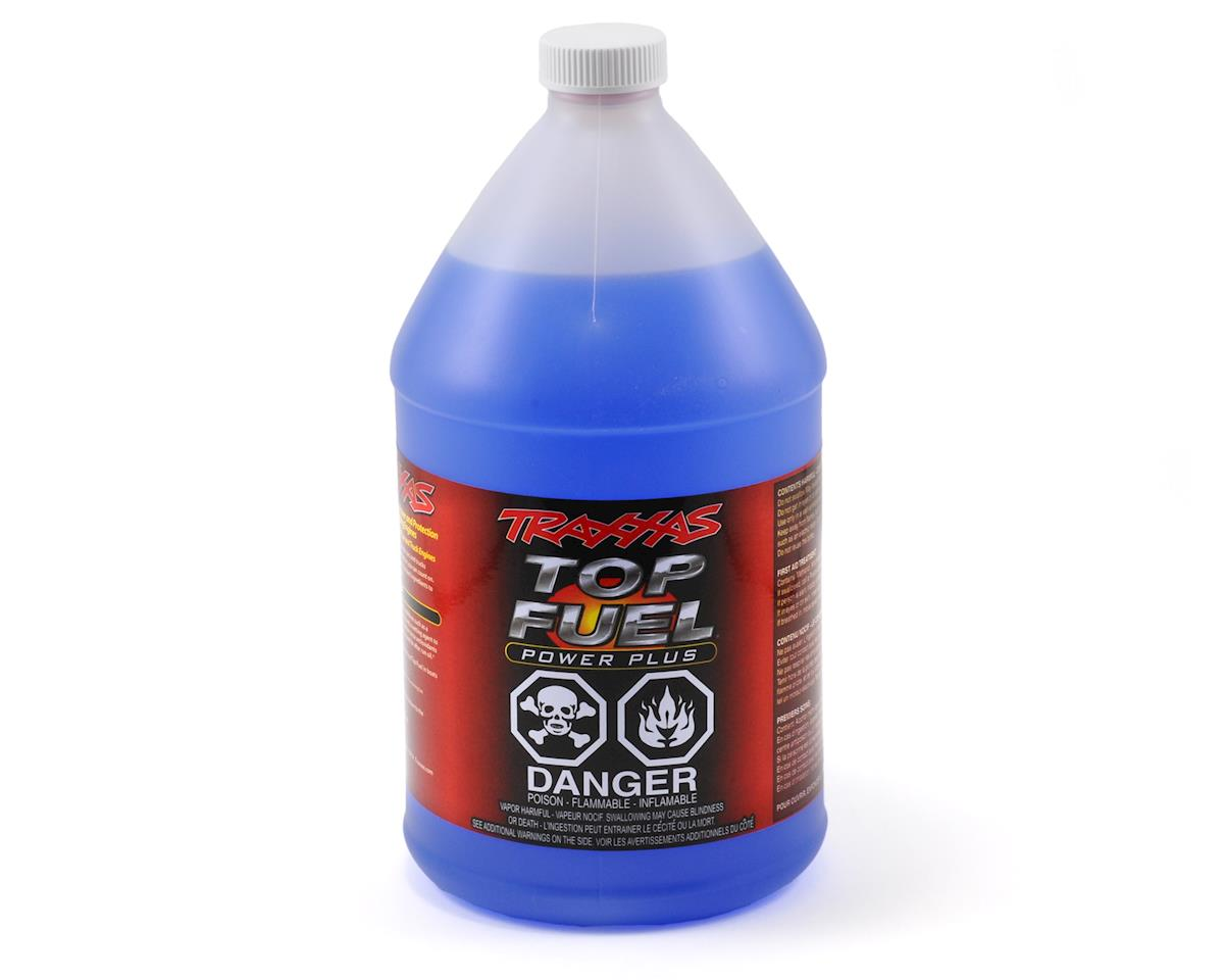 how to make nitro fuel for rc cars