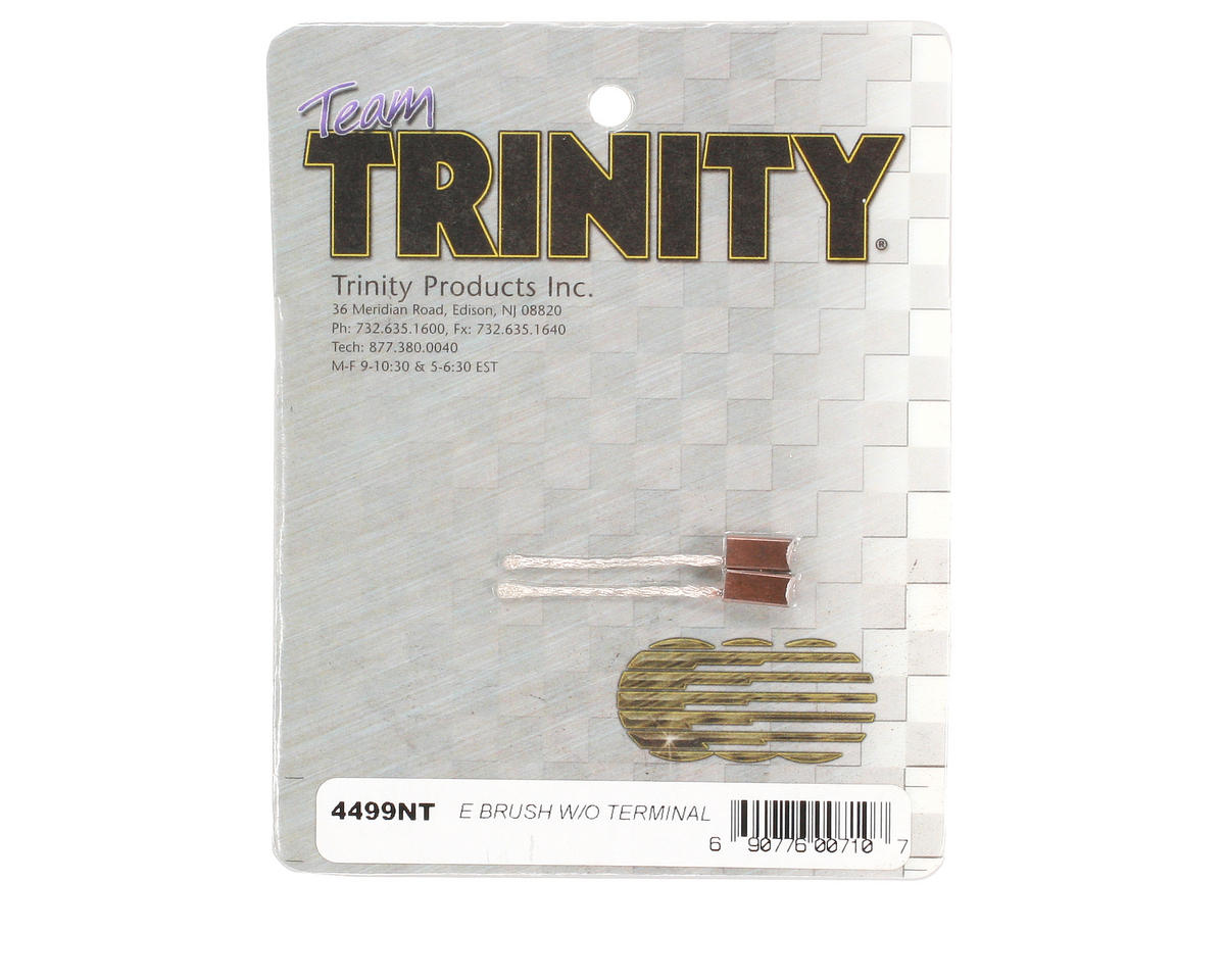 Trinity E Brush Set (No Terminal)