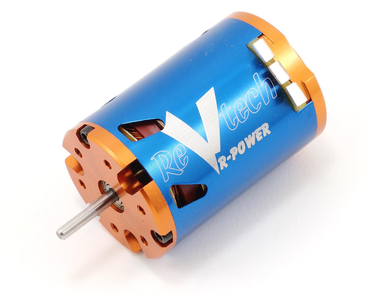 "Team Trinity REVTECH ""R Series"" ROAR Spec Brushless Motor (17.5T)"