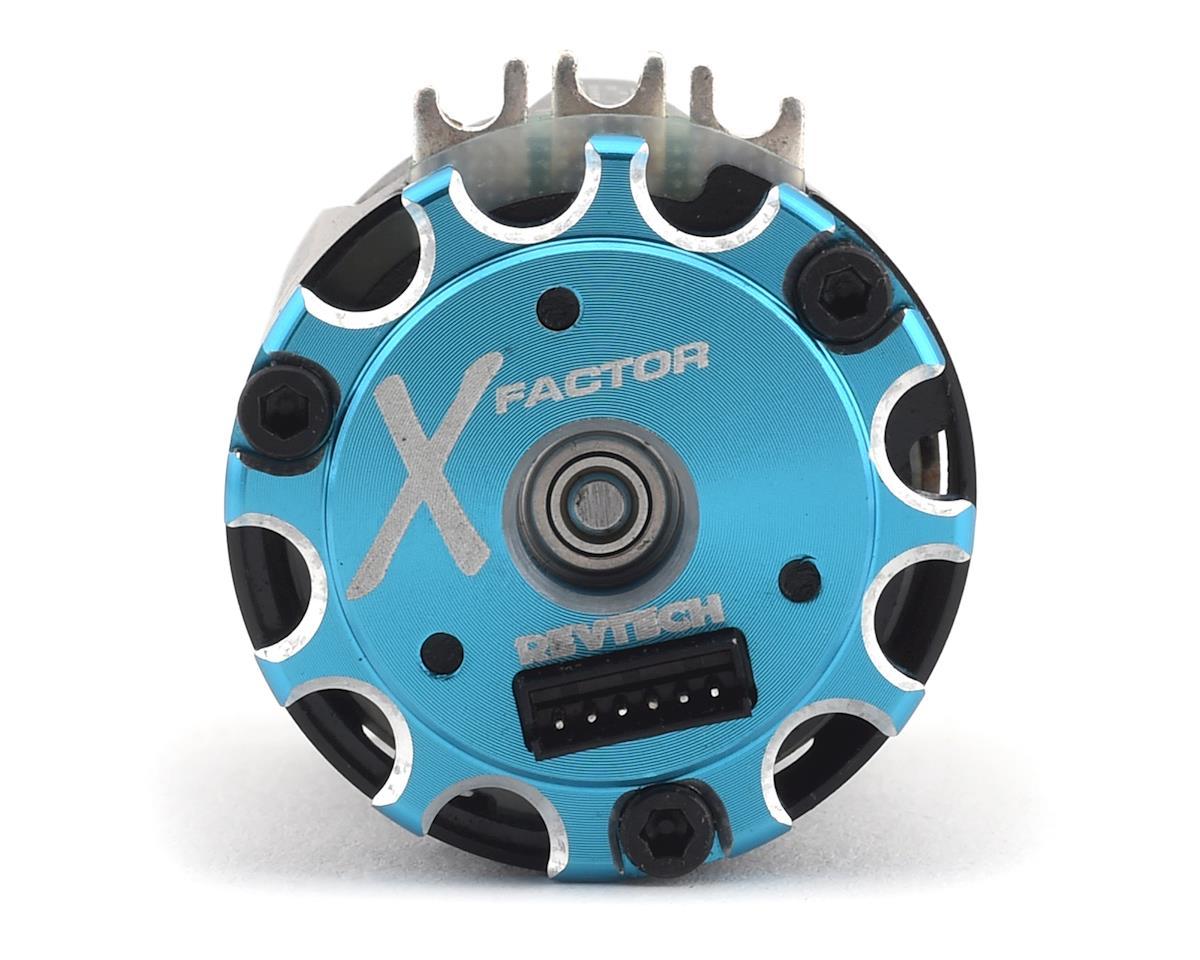 """Image 2 for Trinity Revtech """"X Factor"""" ROAR Spec Brushless Motor (17.5T)"""