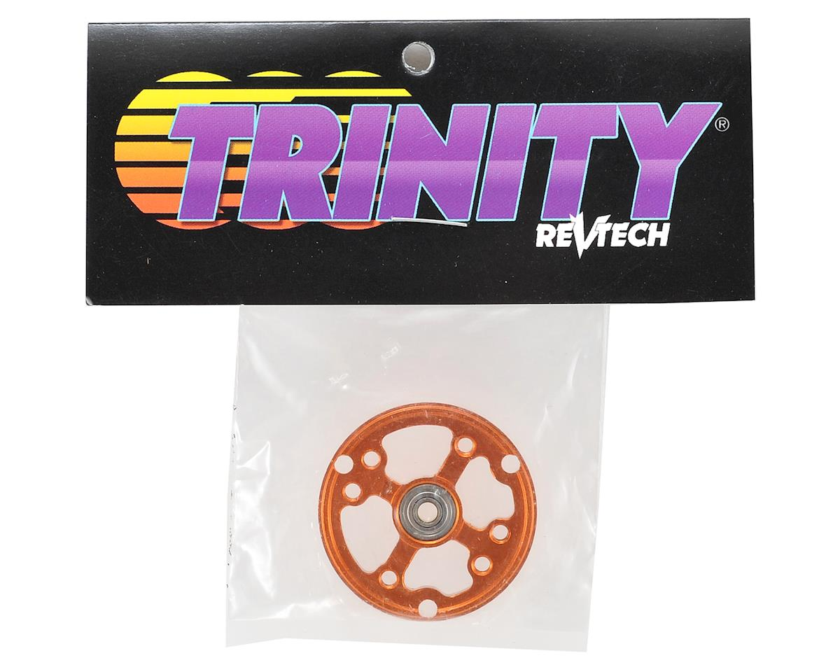"Team Trinity REVTECH ""Kill Shot"" Light Weight Face Plate"