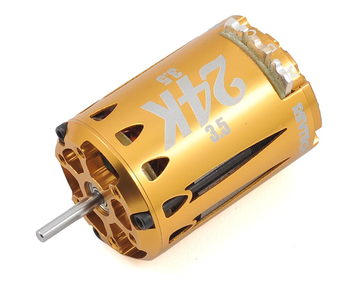 Team Trinity 24K Modified Brushless Motor (3.5T)