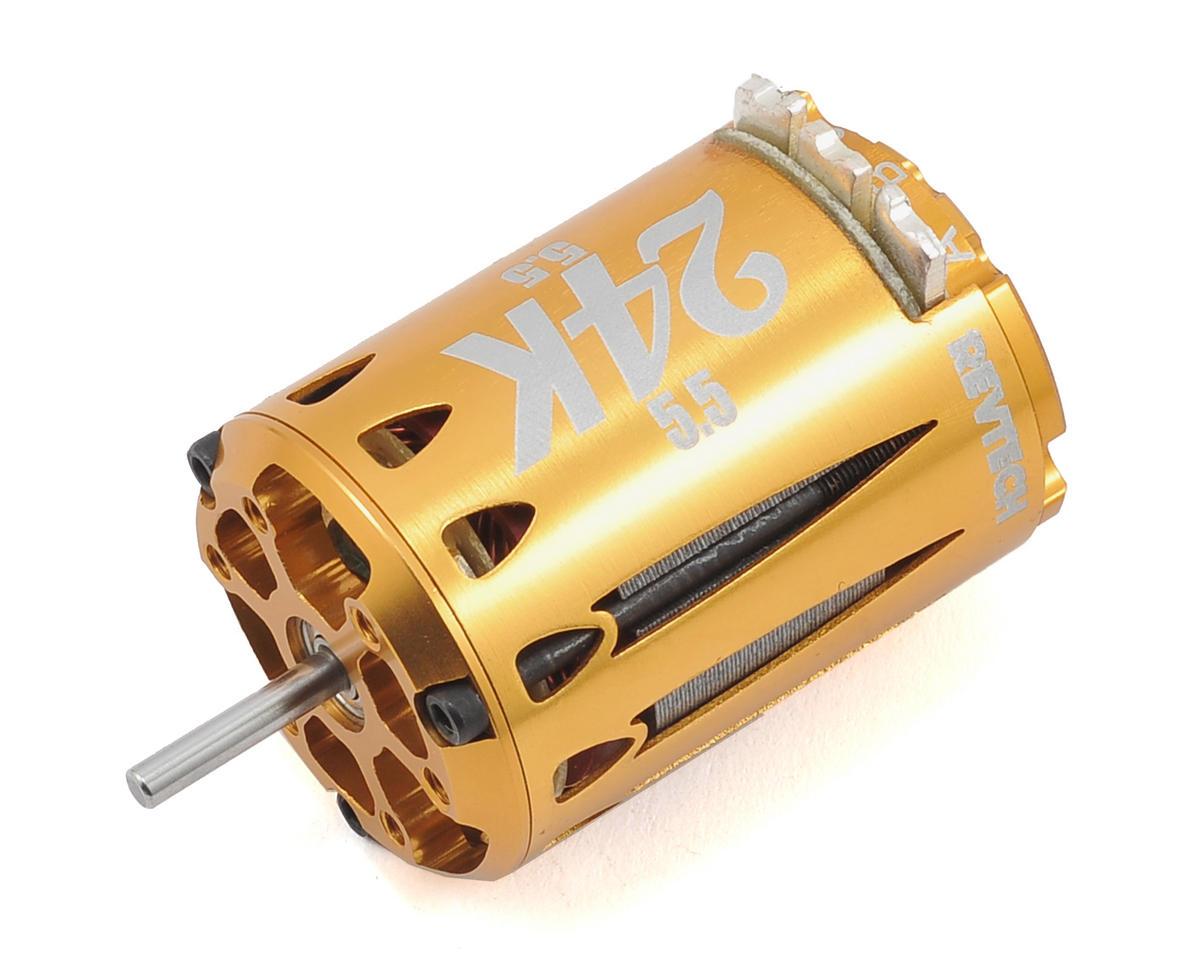 Team Trinity 24K Modified Brushless Motor (5.5T)