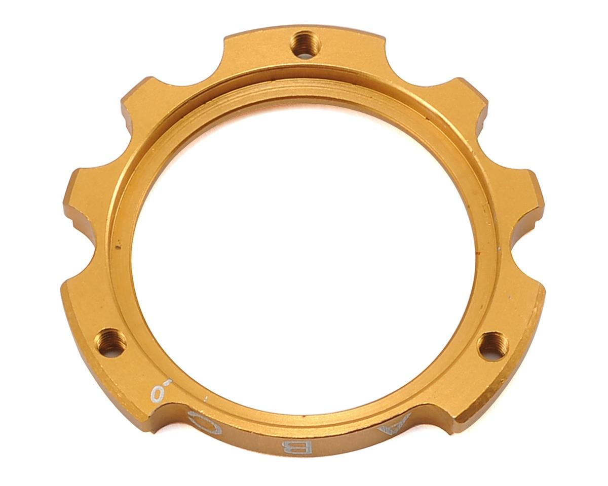 Team Trinity 24K Timing End Plate