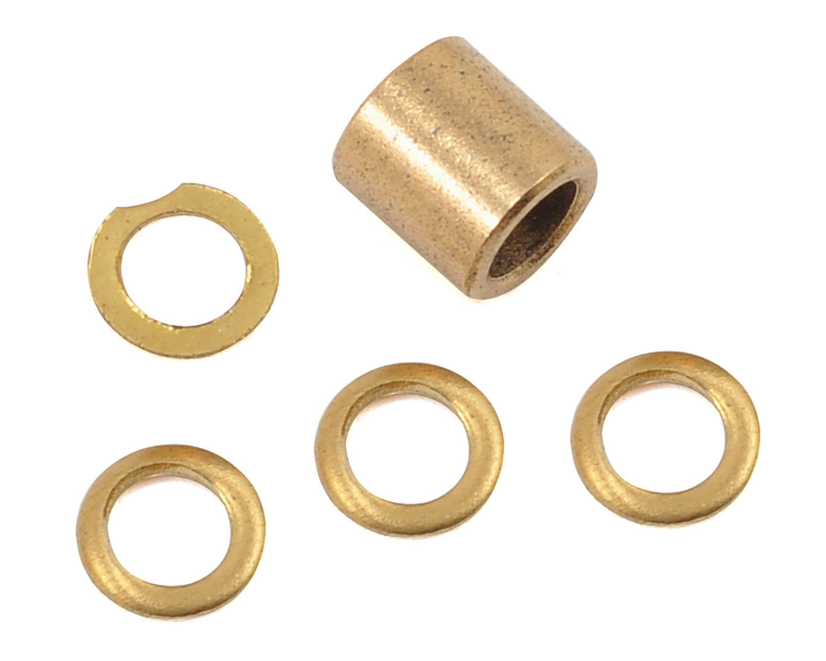 Team Trinity 24K Spacer Kit