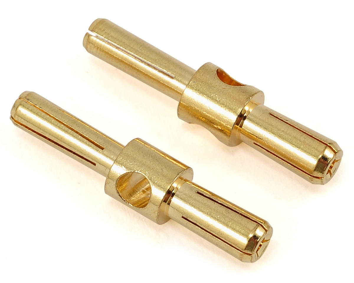 REVTECH 4mm & 5mm Bullet Connector by Team Trinity
