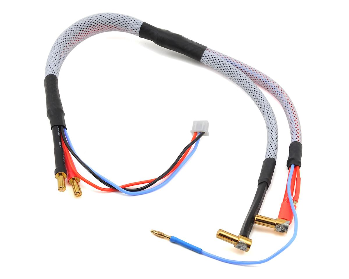 "REVTECH 14"" Pro Hi-Amp Charge Cable by Team Trinity"