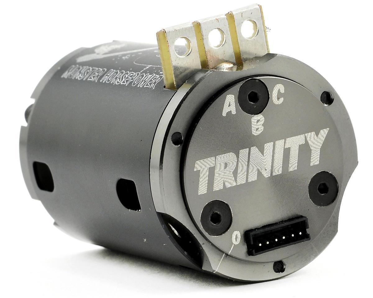 """Team Trinity D3 """"Monster Horsepower"""" Brushless Crawler Motor (21.5T)"""