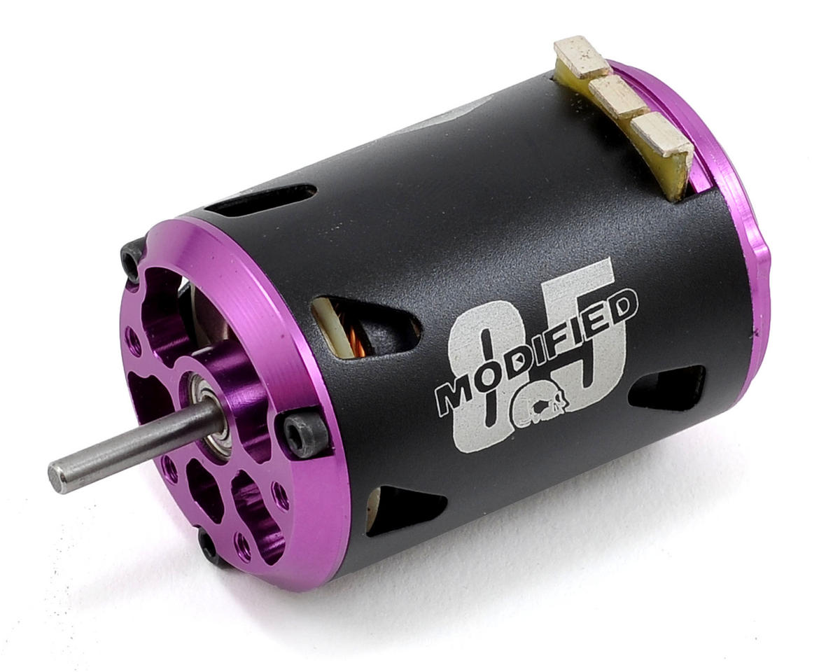 Team Trinity D3.5 Modified Brushless Motor (8.5T)