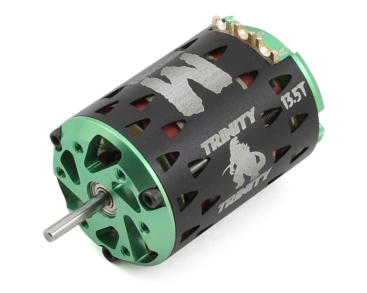 "Team Trinity ""Monster Horsepower"" ROAR Spec Brushless Motor (13.5T)"