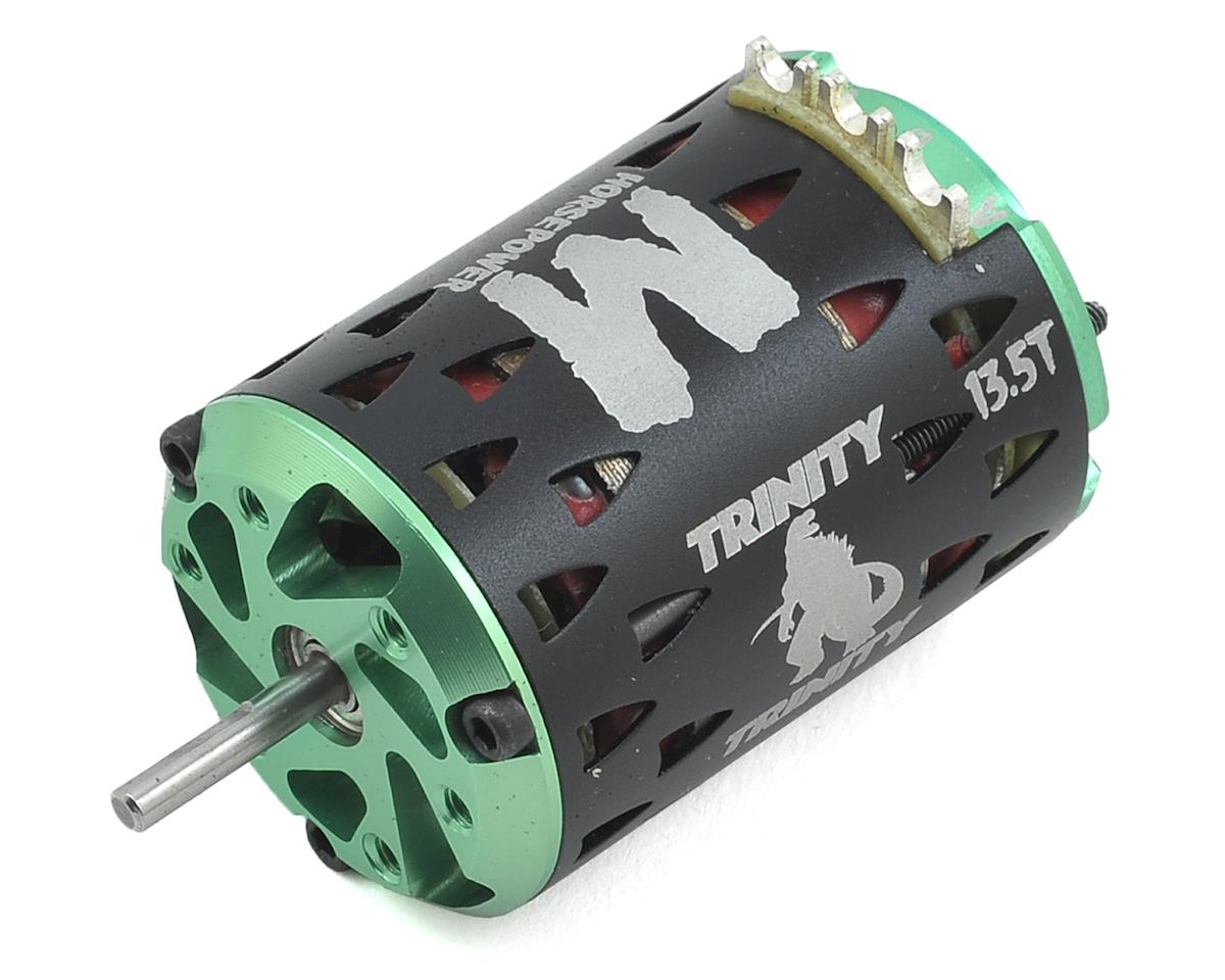 "Team Trinity Monster Horsepower ""Maxzilla"" ROAR Spec Brushless Motor (13.5T)"