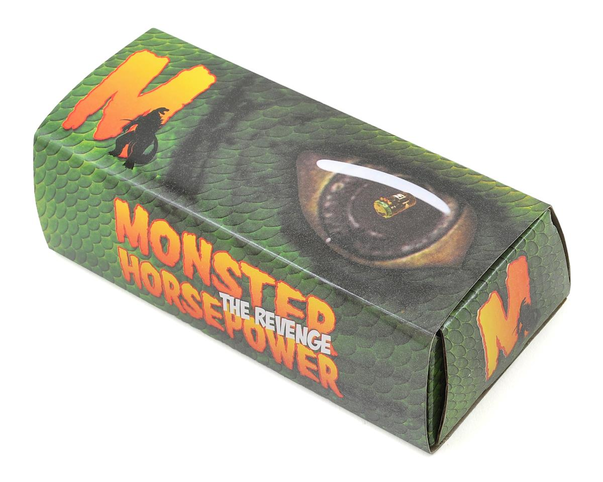 "Team Trinity ""Monster Horsepower"" ROAR Spec Brushless Motor (17.5T)"
