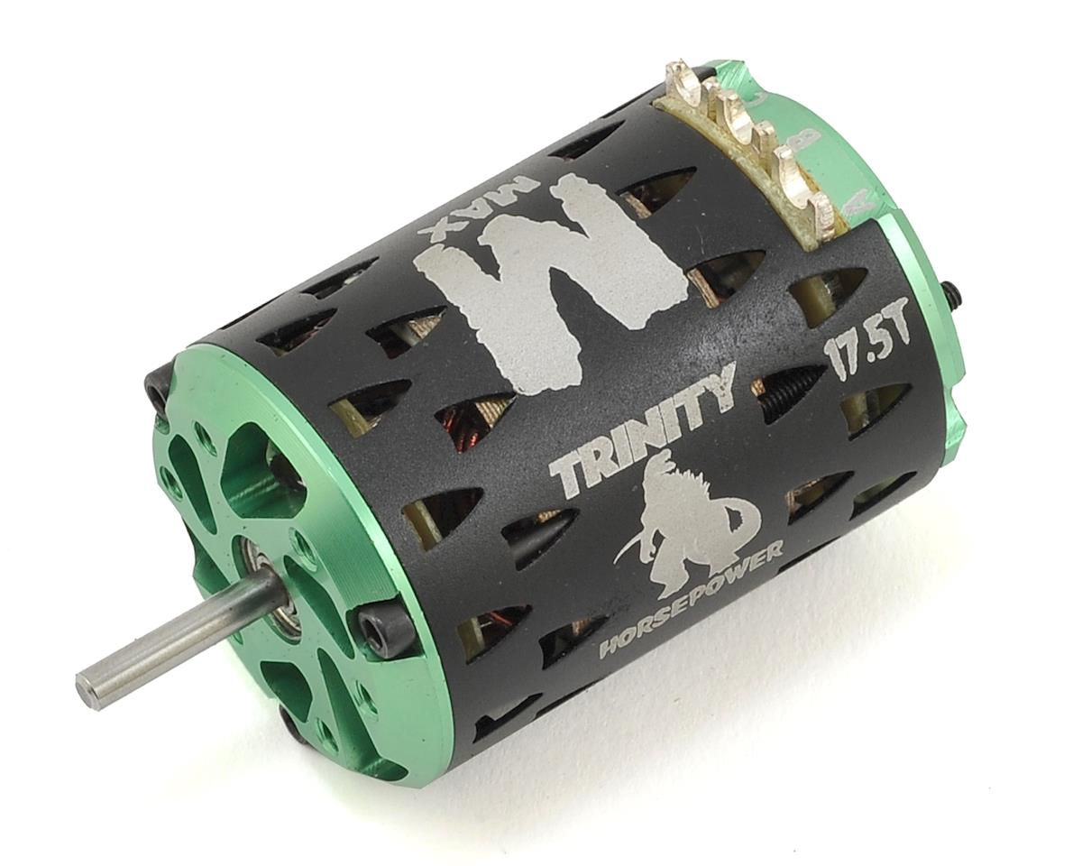 """Monster Max"" ROAR Spec Brushless Motor (17.5T) by Team Trinity"