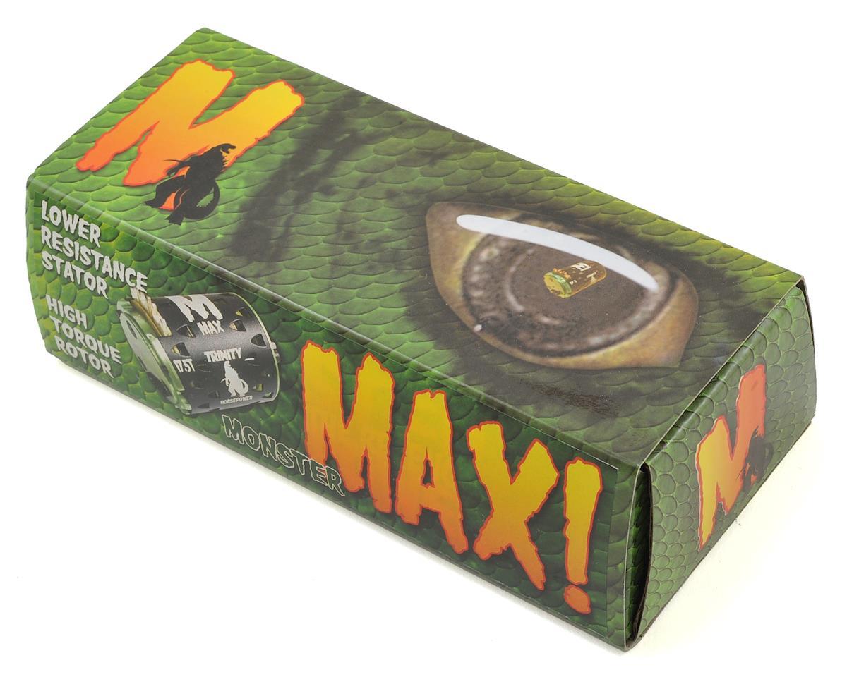 """Team Trinity """"Monster Max"""" ROAR Spec Brushless Motor (21.5T)"""