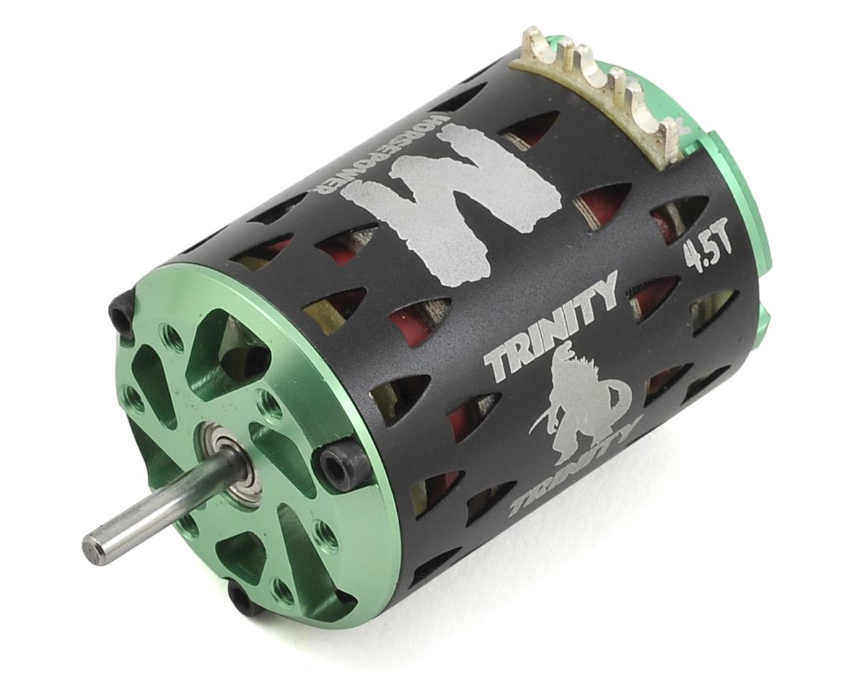 Trinity Monster Horsepower Modified Brushless Motor (4.5T)