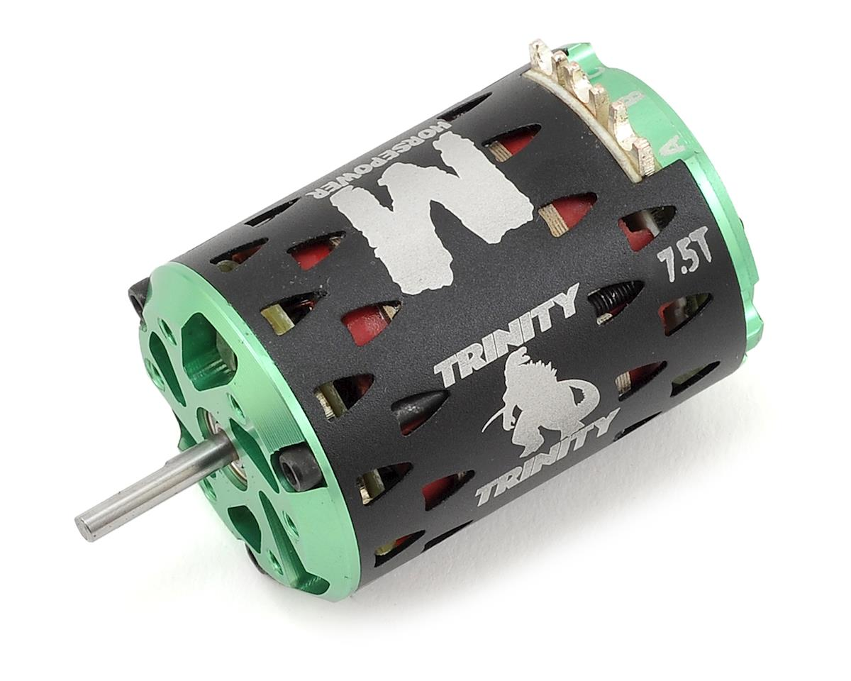 Monster Horsepower Modified Brushless Motor (7.5T) by Team Trinity