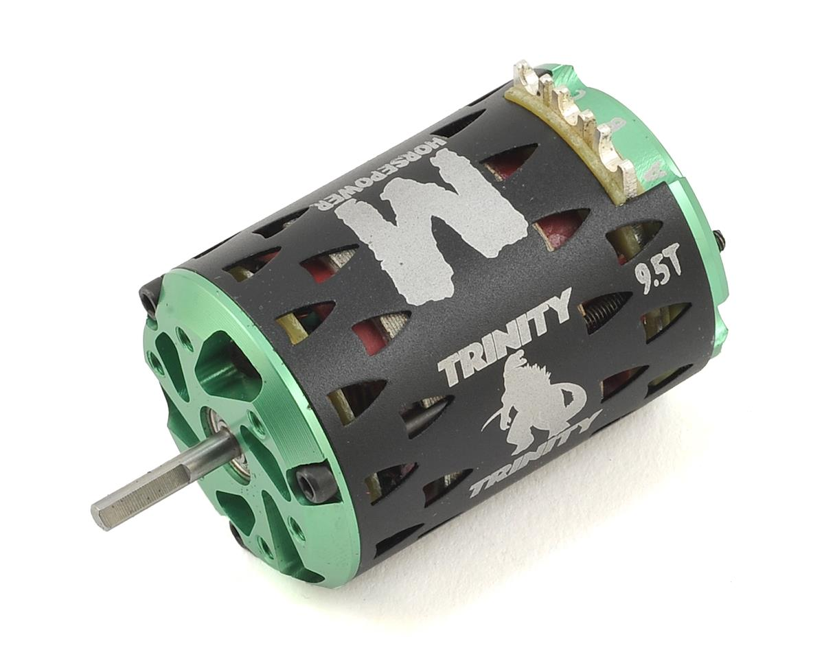"""Monster Horsepower"" Modified Brushless Motor (9.5T) by Team Trinity"