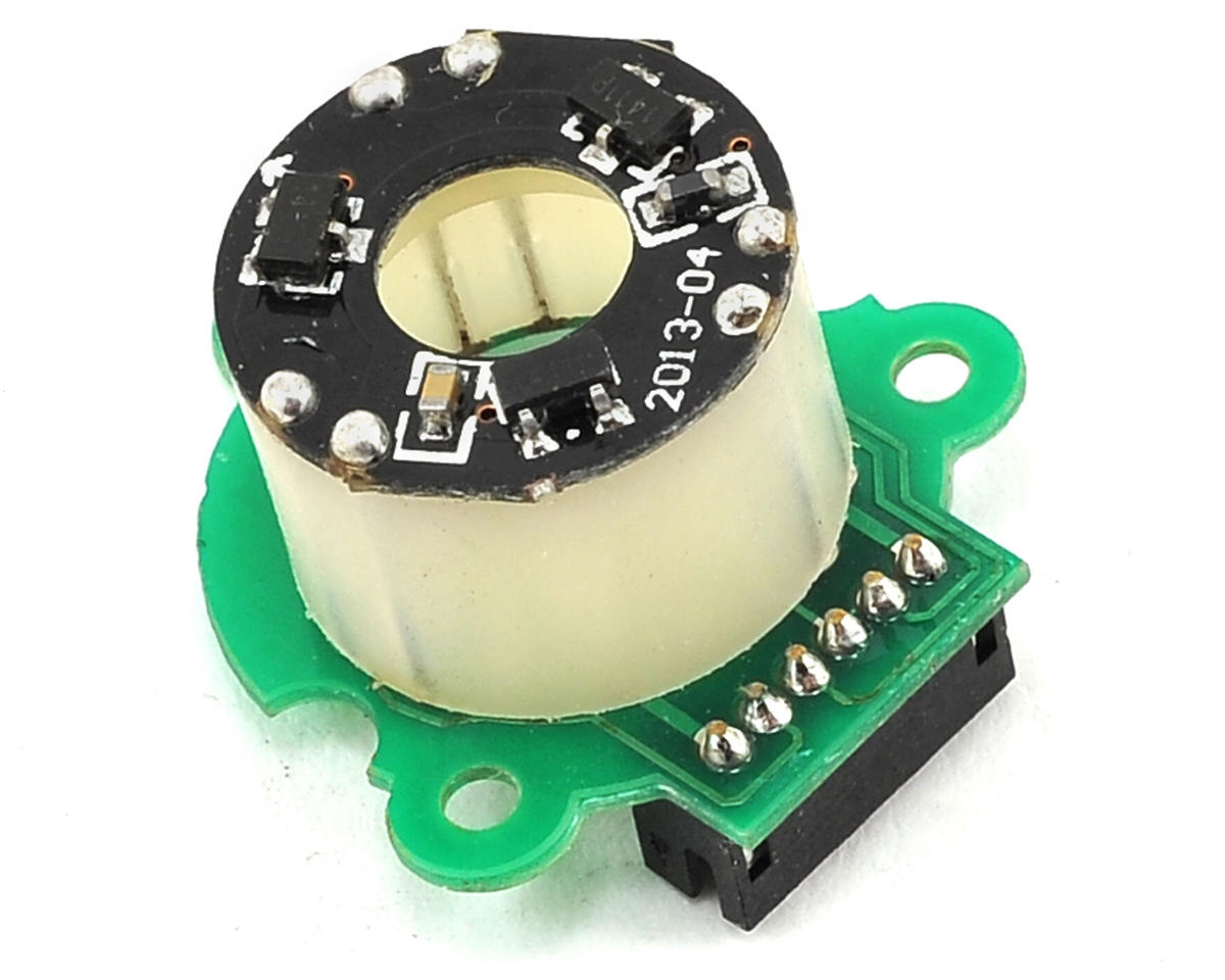 D4 Sensor Board by Team Trinity