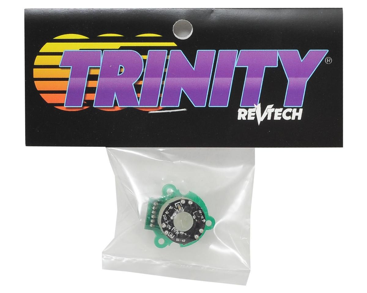 Team Trinity D4 Sensor Board