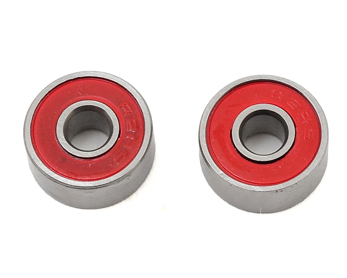 Team trinity ceramic brushless motor bearing tritep1738 for Ceramic bearings for electric motors