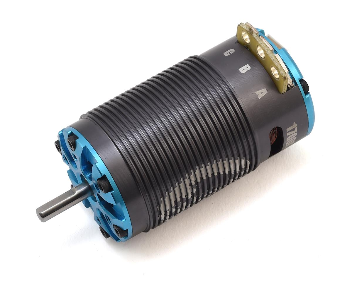Team Trinity D8.5 1/8 Off Road Brushless Motor (1700Kv)