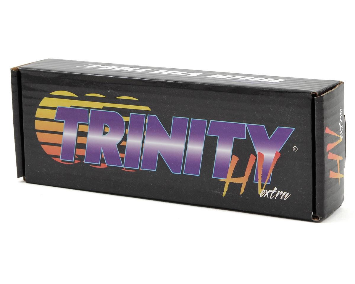 Team Trinity Hi-Capacity 2S 100C Hardcase LiPo Battery (7.4V/7700mAh)