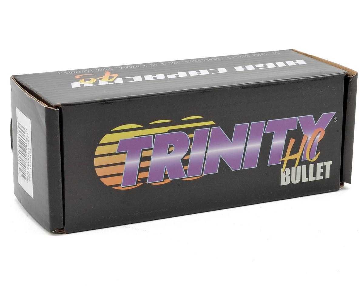 Hi-Capacity 4S 60C Hardcase LiPo Battery (14.8V/6000mAh) by Team Trinity