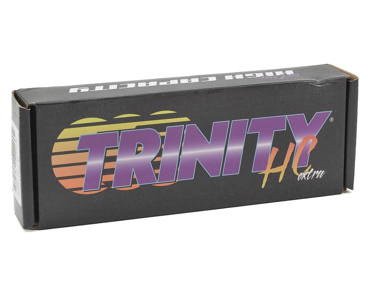 "Team Trinity ""Turf Tuff Pak"" Shorty 2S 100C Hardcase LiPo Battery (7.4V/5000mAh)"