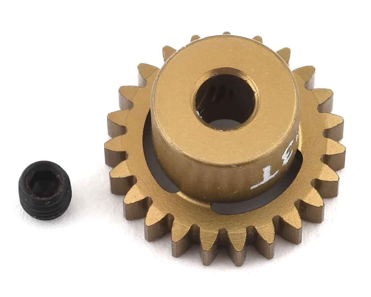 Trinity 48P Ultra Light Weight Aluminum Pinion Gear (3.17mm Bore) (23T)