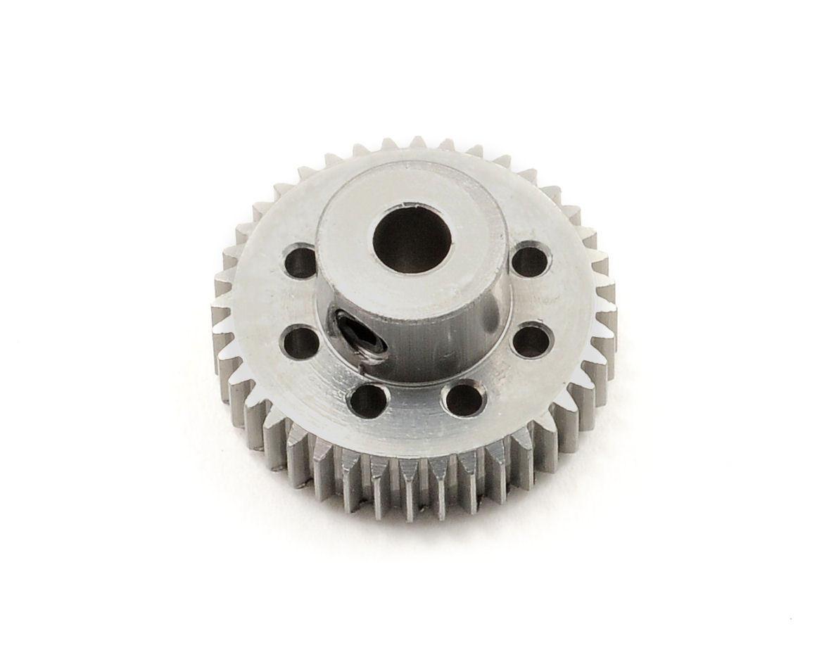 Team Trinity 64P Hard Anodized Aluminum Pinion Gear (40T)