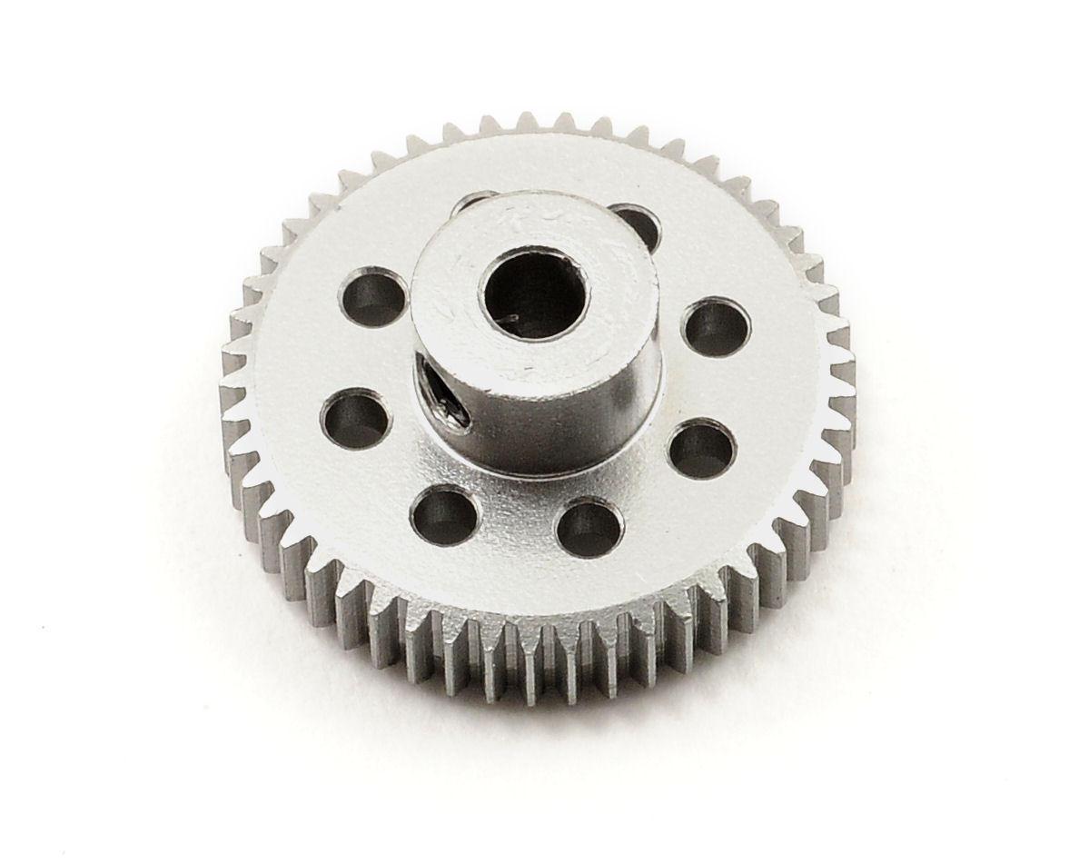 Team Trinity 64P Hard Anodized Aluminum Pinion Gear (49T)