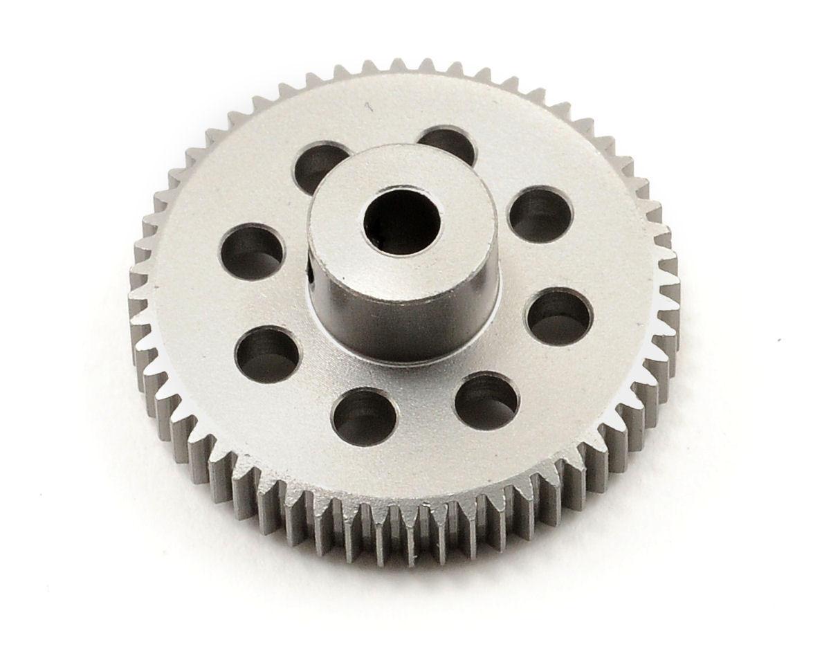 Team Trinity 64P Hard Anodized Aluminum Pinion Gear (56T)