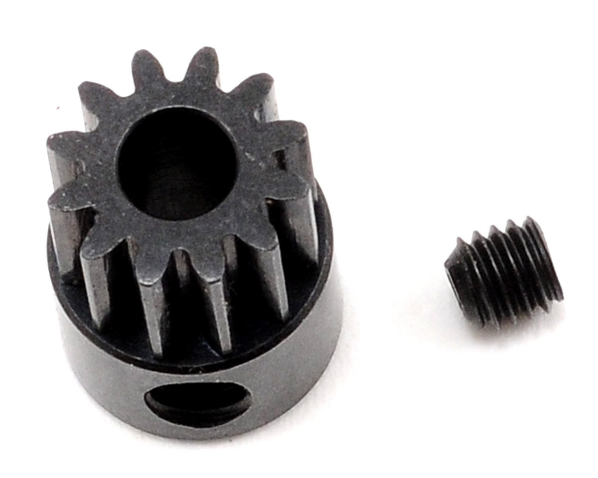 Team Trinity 48P Lightened Steel Pinion Gear (12)