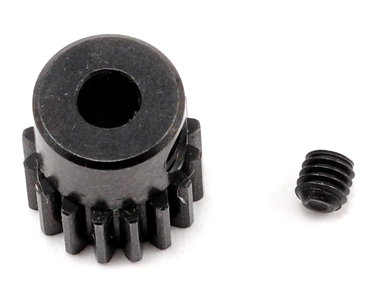 Team Trinity 48P Lightened Steel Pinion Gear (3.17mm Bore) (16T)