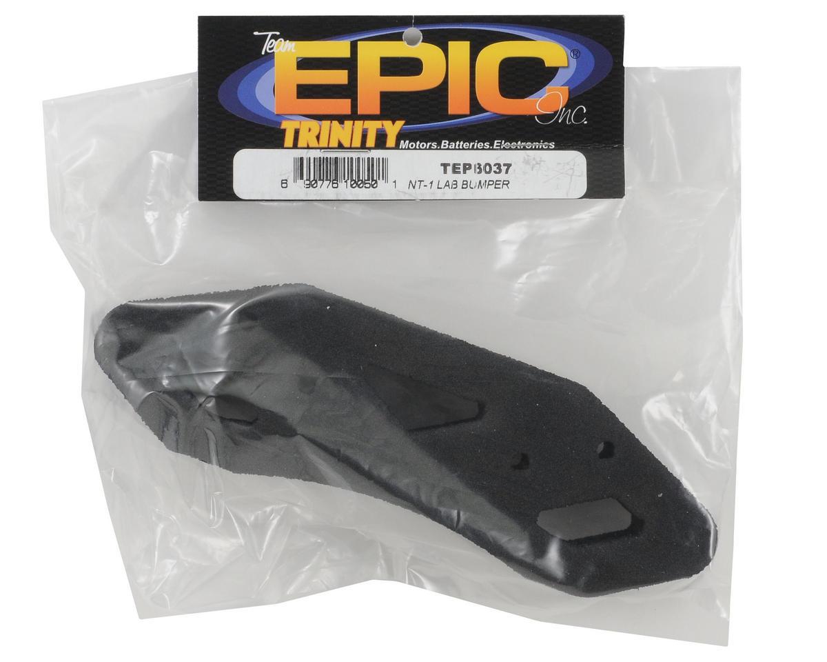 Trinity NT1 Foam Bumper