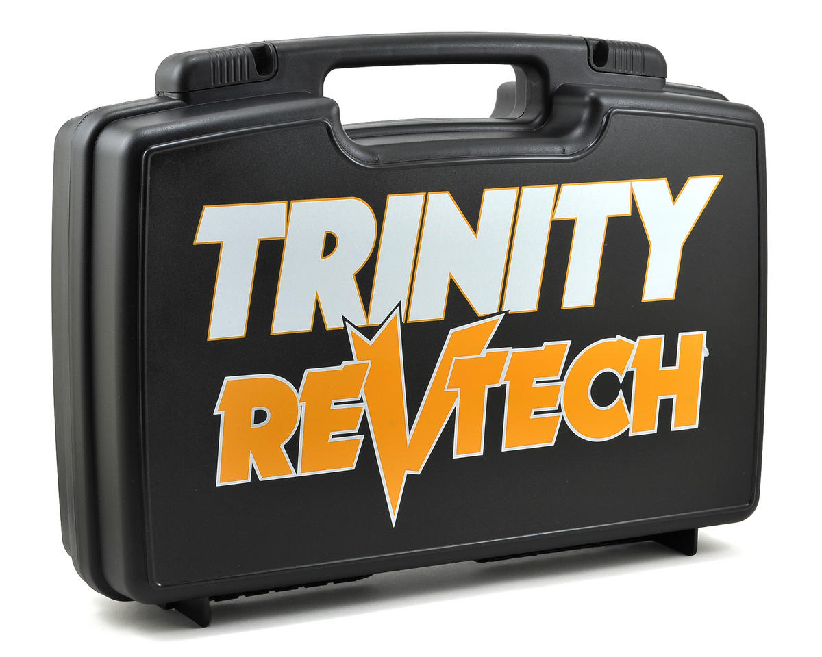 Team Trinity Motor/Battery Locker