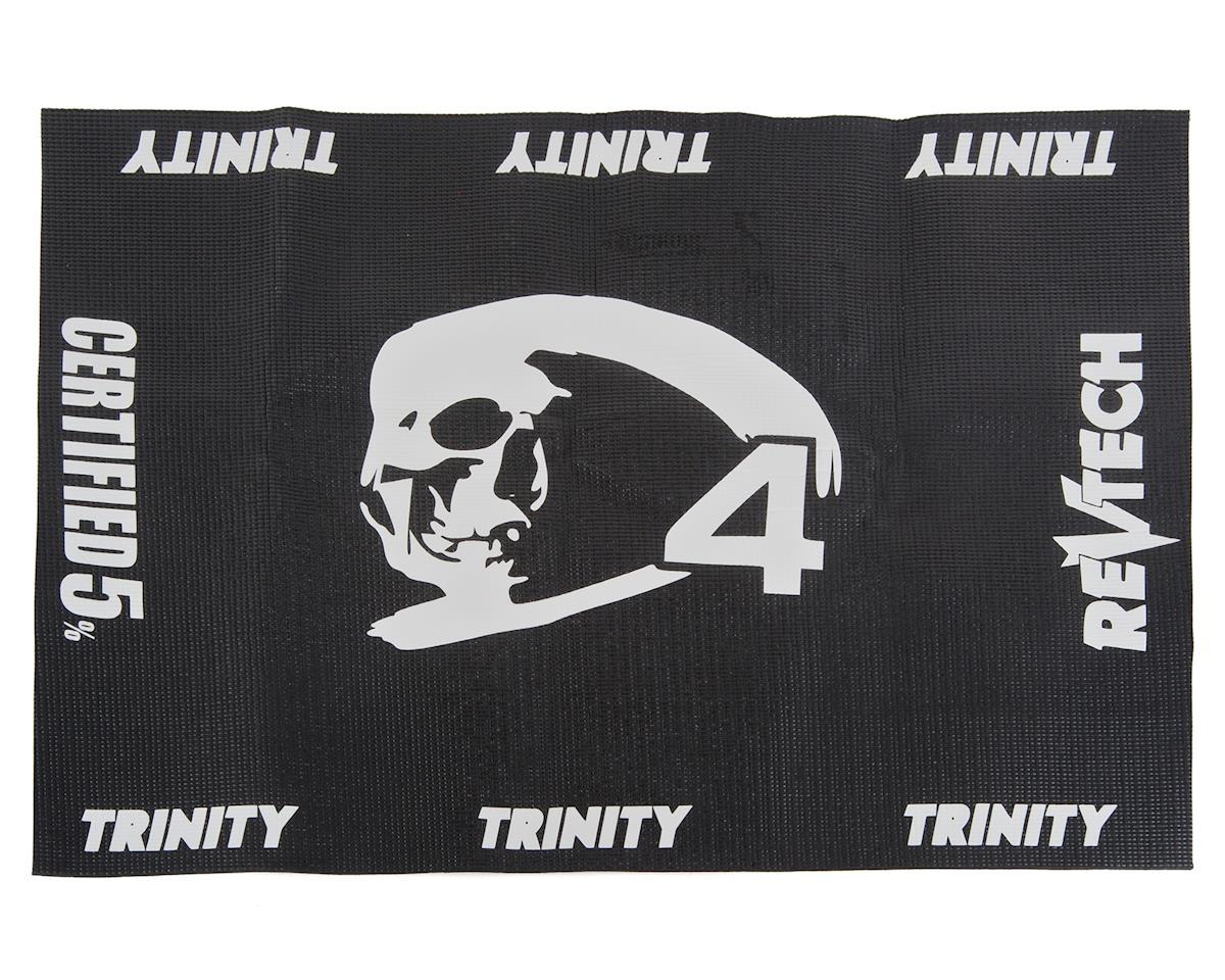 Team Trinity D4 Pit Mat (86 x 61cm)