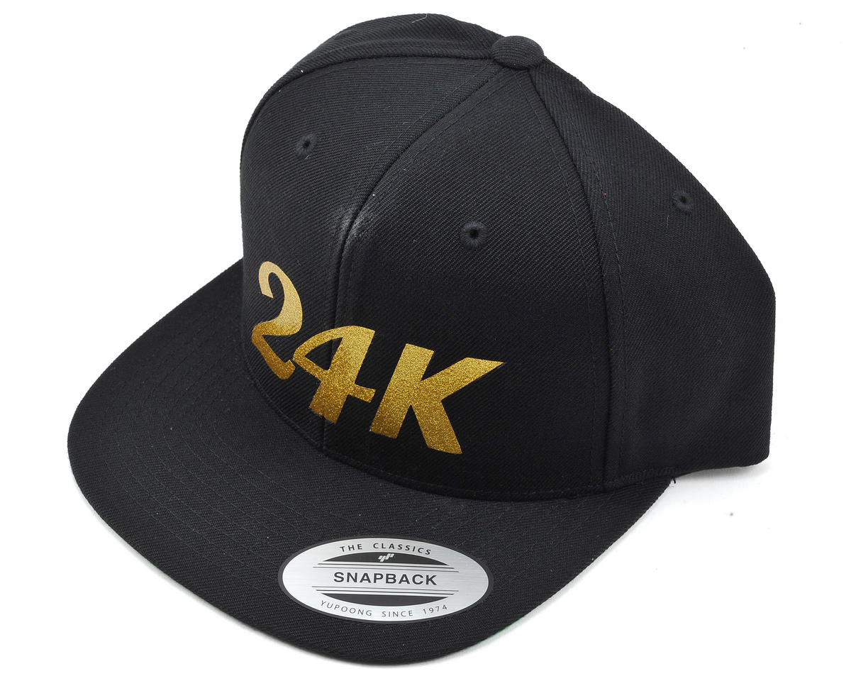Team Trinity 24K Snap Back Hat