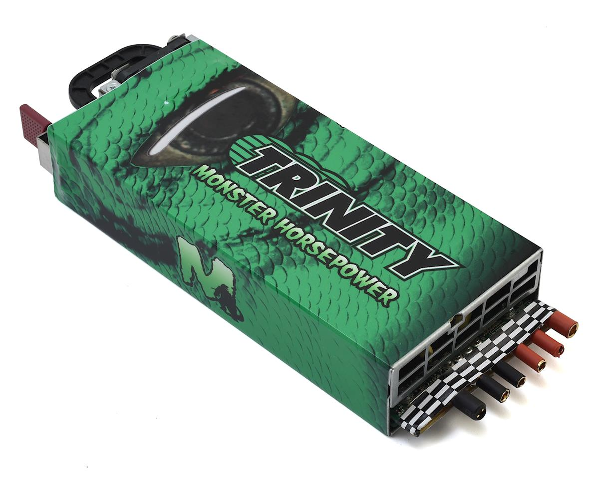 SCRATCH & DENT: Team Trinity Monster Horsepower Power Supply (12V/75A/900W)