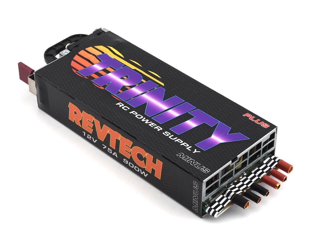 Team Trinity Monster Power Supply 12V 75A 900W