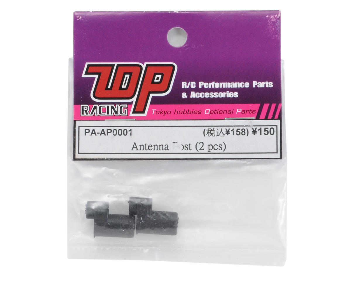 T.O.P Racing Products Antenna Post (2)