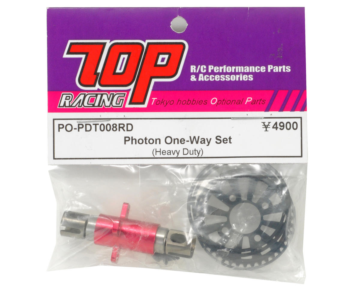 T.O.P Racing Products One-Way Set (Heavy Duty)