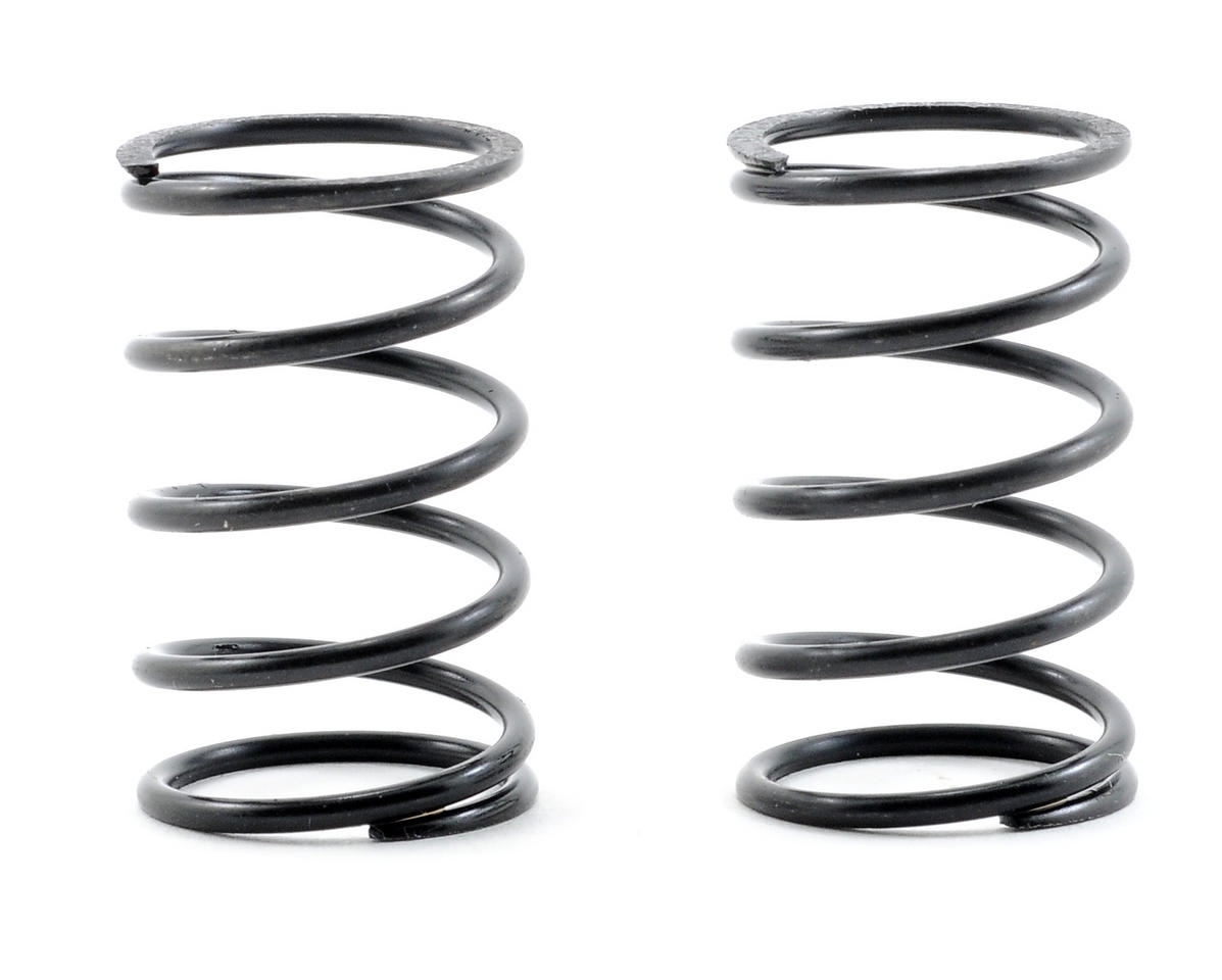 T.O.P Racing Products 13x1.4x5.75 Shock Spring (347gf/mm - 19.4lb/in) (2)