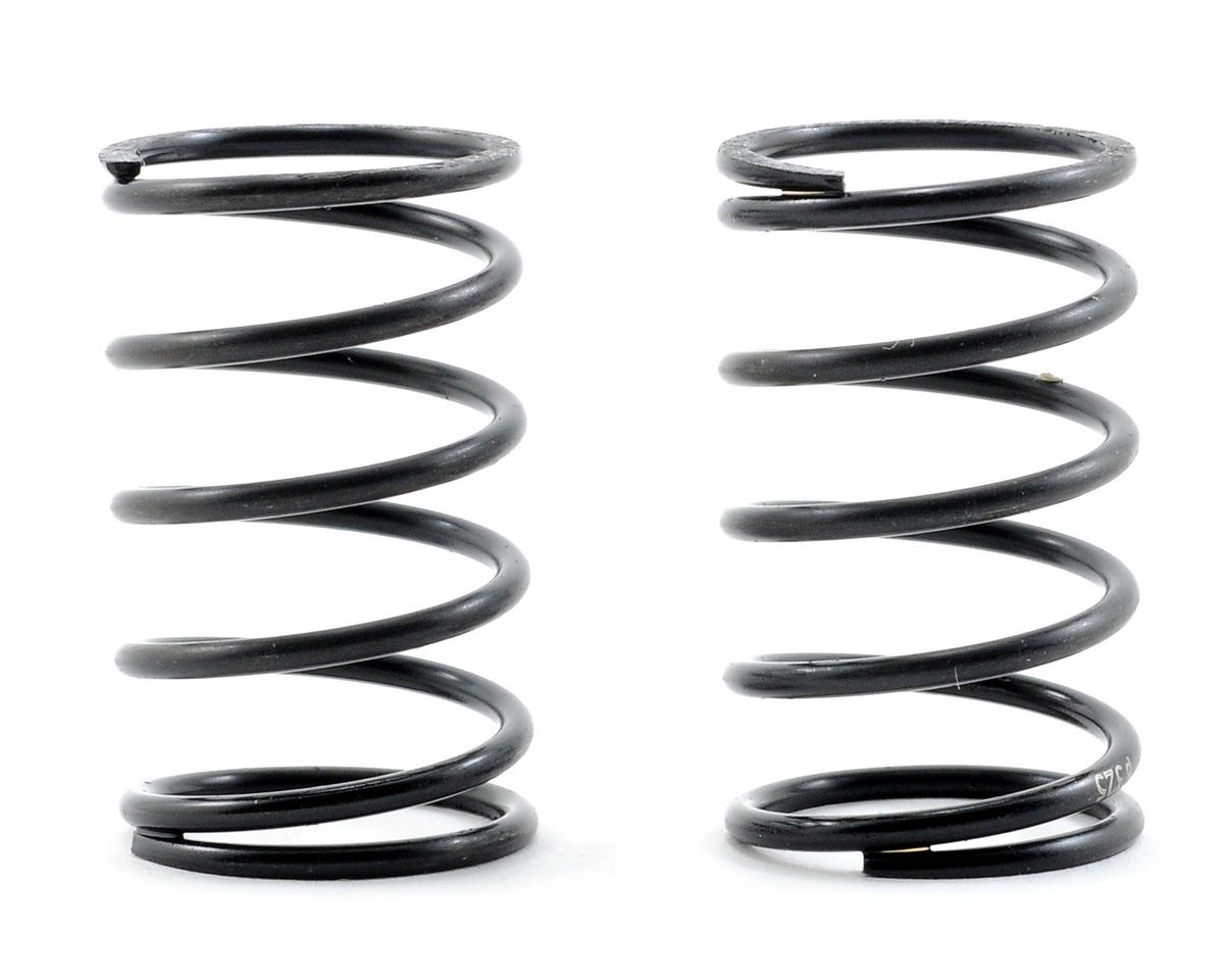 T.O.P Racing Products 13x1.4x6.00 Shock Spring (325gf/mm - 18.2lb/in) (2)